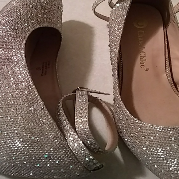 Chase + Chloe Shoes - Shoes
